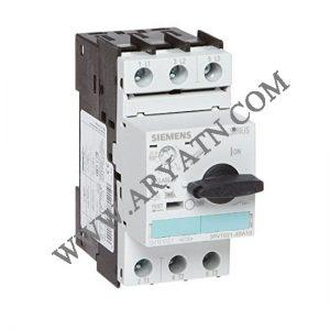 کلید حرارتی 3RV1021 زیمنس